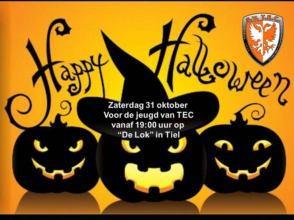 Halloween TEC