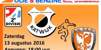 Katwijk - TEC