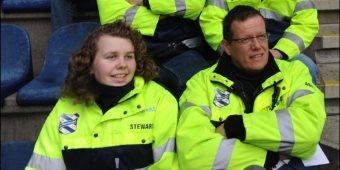 stewards mini