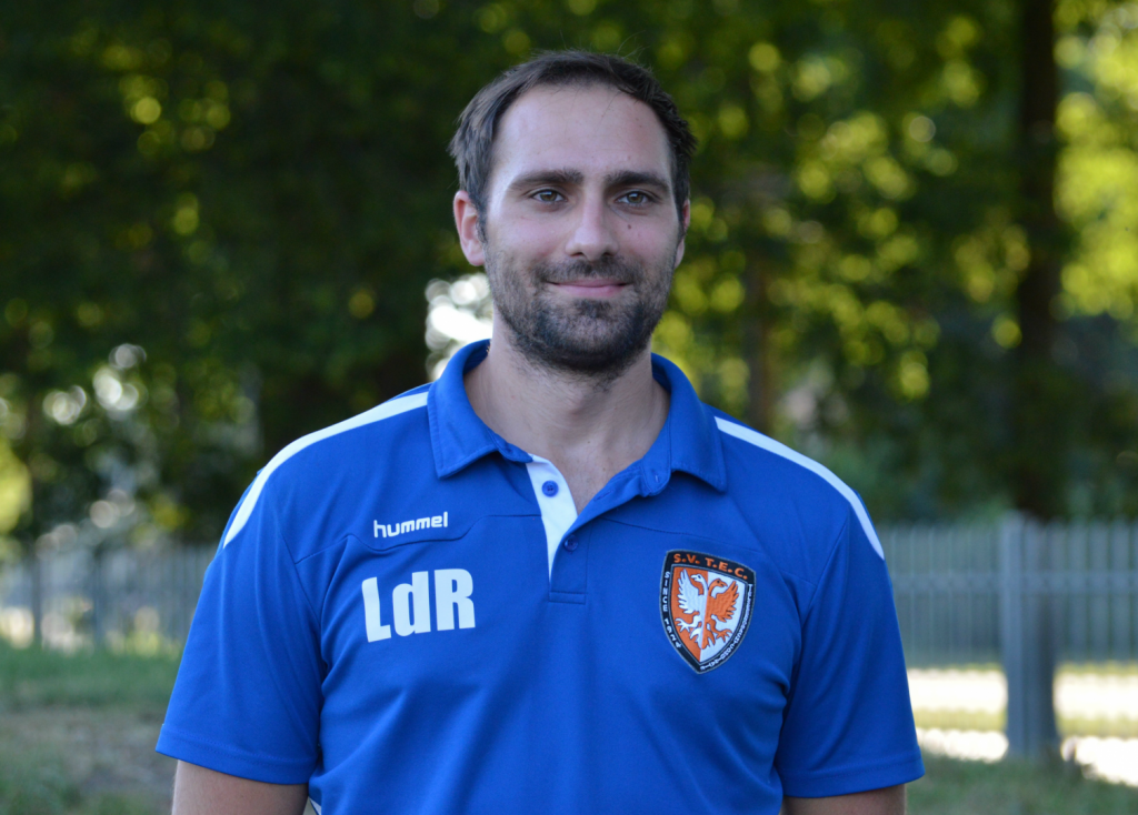 Luca de Rosa | Staf TEC 1 2019/2020