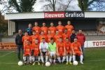 TEC A1 seizoen 2012-2013