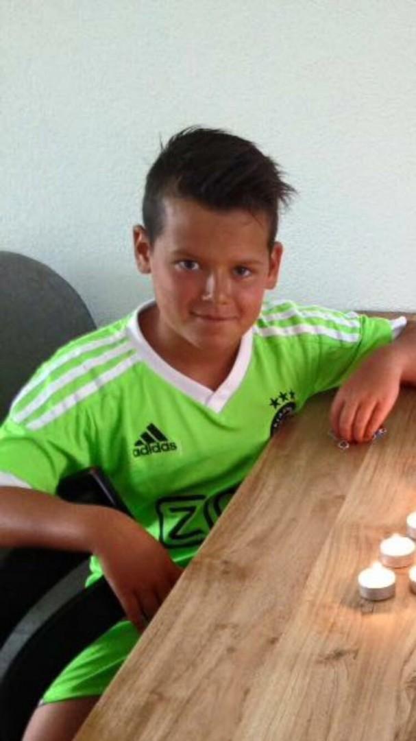 🧡| Pupil van de week Beau van Neerbos | TEC - FC Lisse