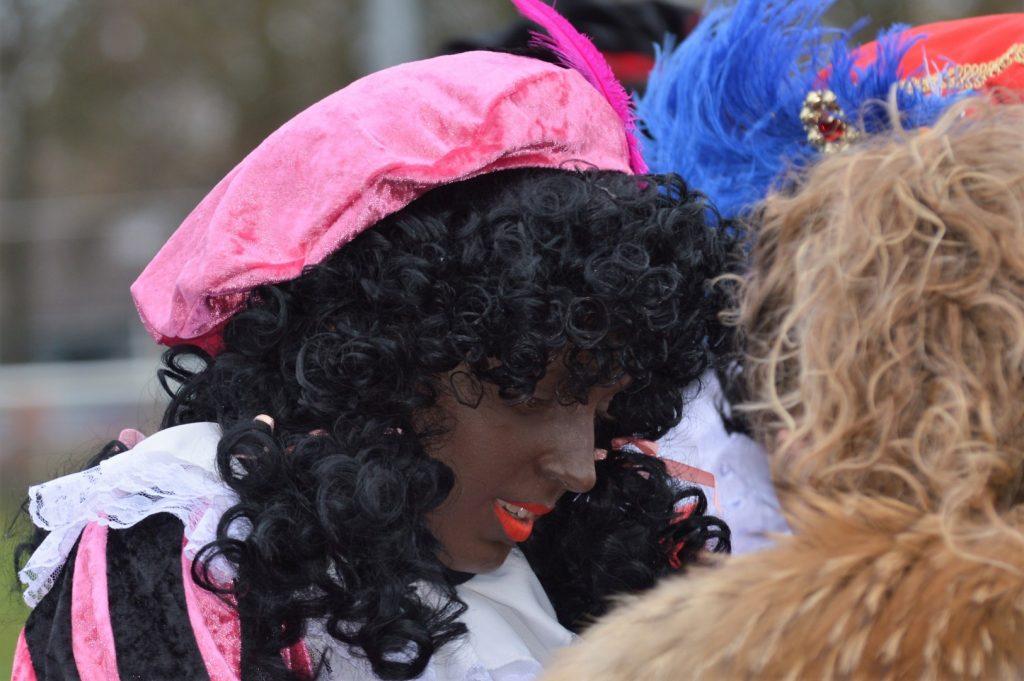 Sinterklaasfeest TEC 2018