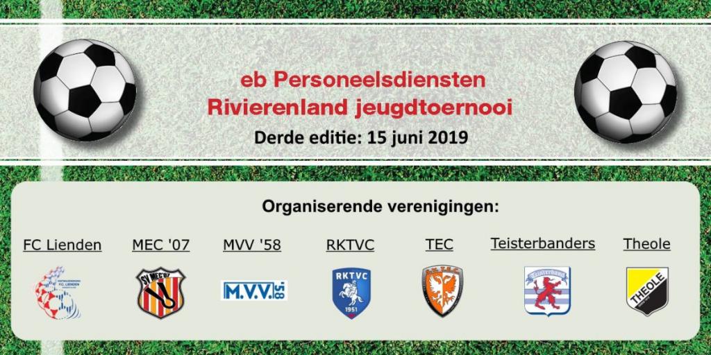 eb Personeelsdiensten Rivierenland Jeugdtoernooi 2019