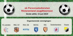Rivierenland Jeugdtoernooi 2019