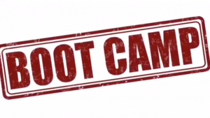 Bootcamp TEC JO12-1