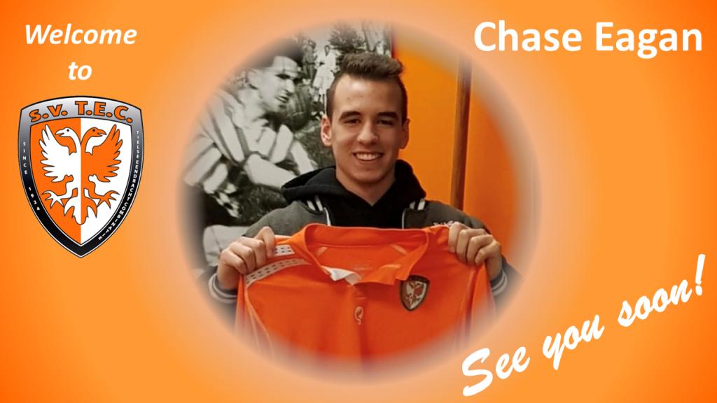 Chase Eagan