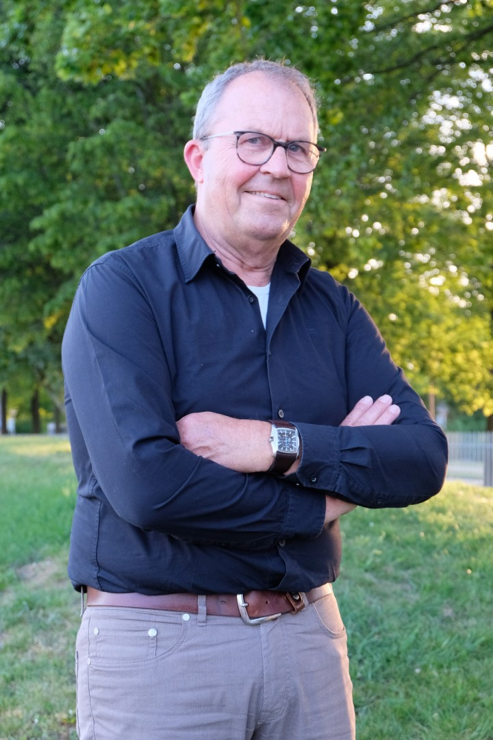 Jan Vissers - Sponsorcommissie TEC