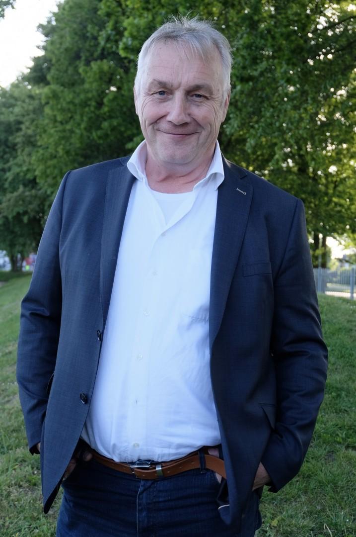 Johan Verweij - Sponsorcommissie TEC