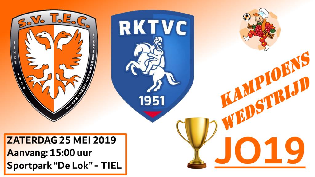 TEC JO19-1 - RKTVC JO19-1