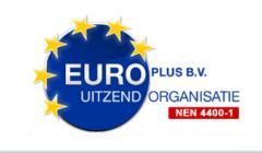 Europlus Uitzendorganisatie B.V.