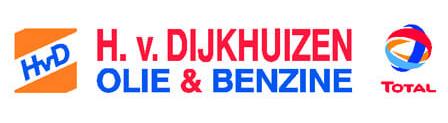 Olie en Benzine H. van Dijkhuizen Tiel B.V.