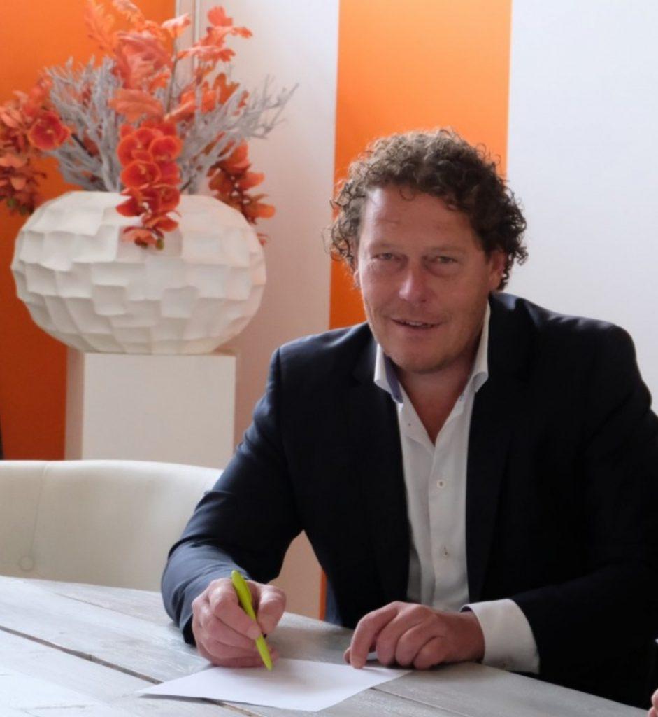 Robert Langenbach - Voorzitter TEC