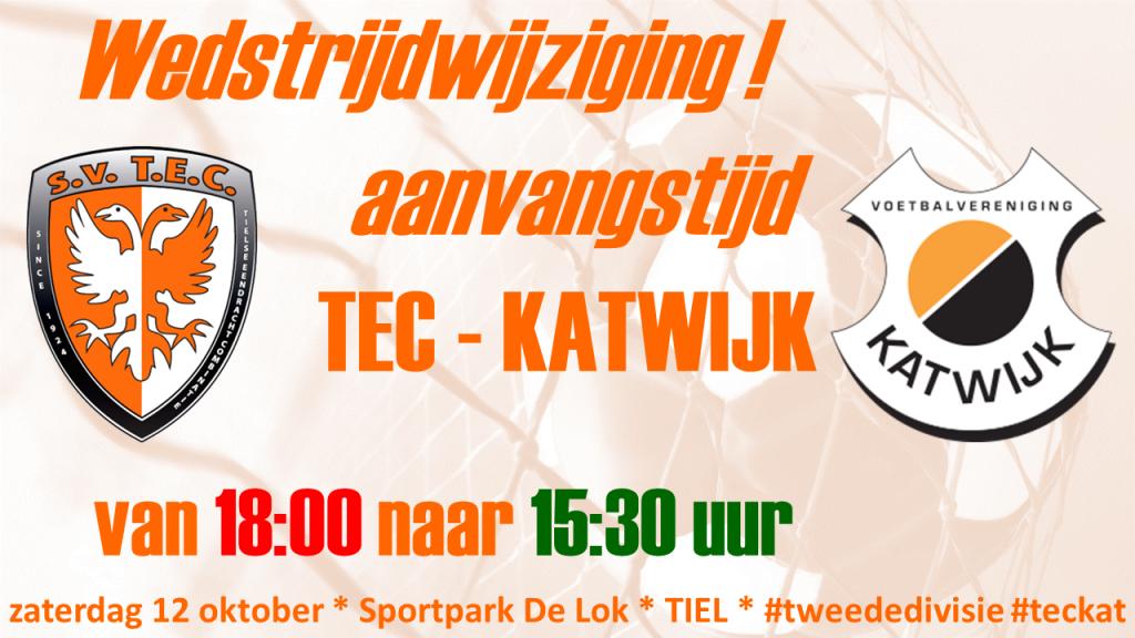 TEC - Katwijk