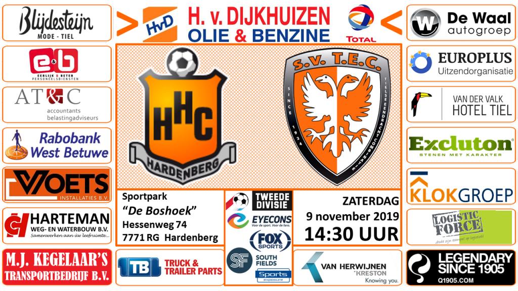 HhC - TEC