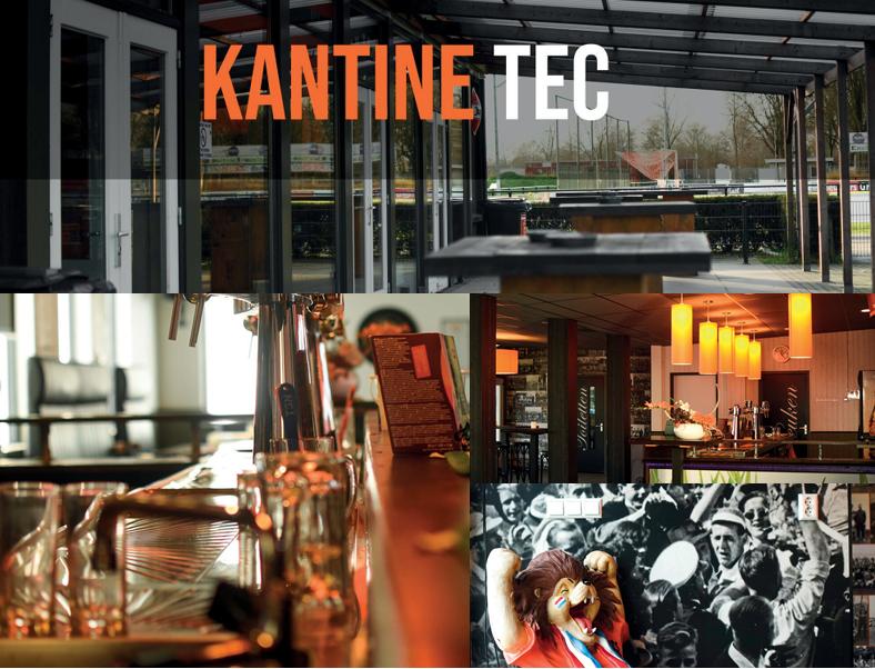 kantine TEC Tiel   Voor al uw feesten en partijen