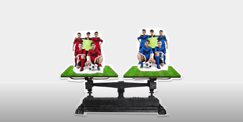 Hoe komt de klasse-indeling van jeugdteams tot stand? | Voetbal | Teamindex |