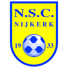 Oefenwedstrijd TEC - NSC Nijkerk