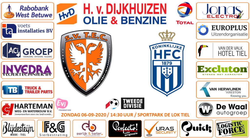 TEC - Koninklijke HFC