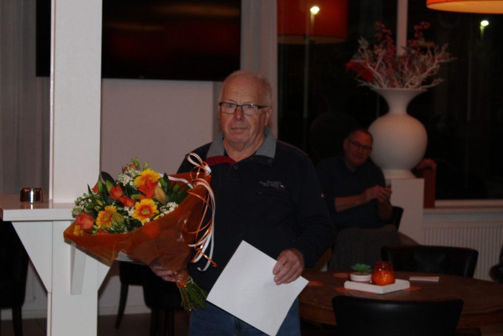 Gerrit Gerritsen, erelid sv TEC