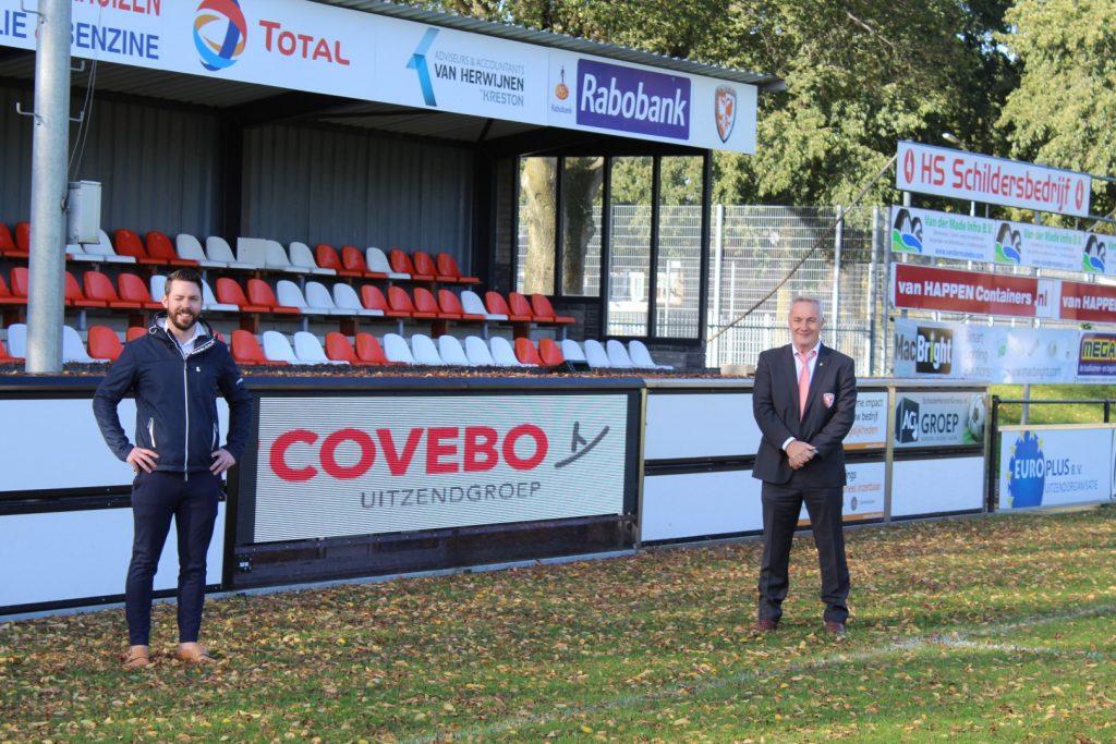 Covebo sponsor TEC
