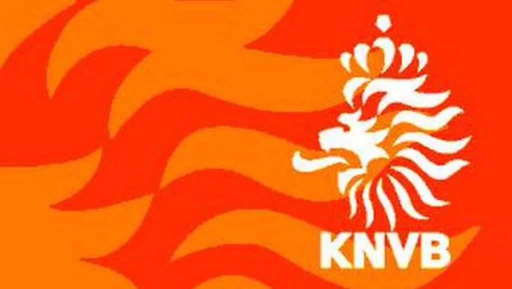 KNVB Speeldagenkalender 2021-2022