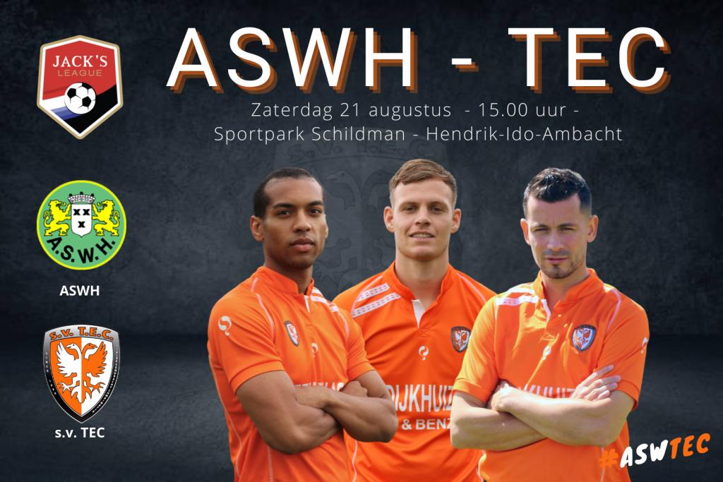 ASWH - TEC
