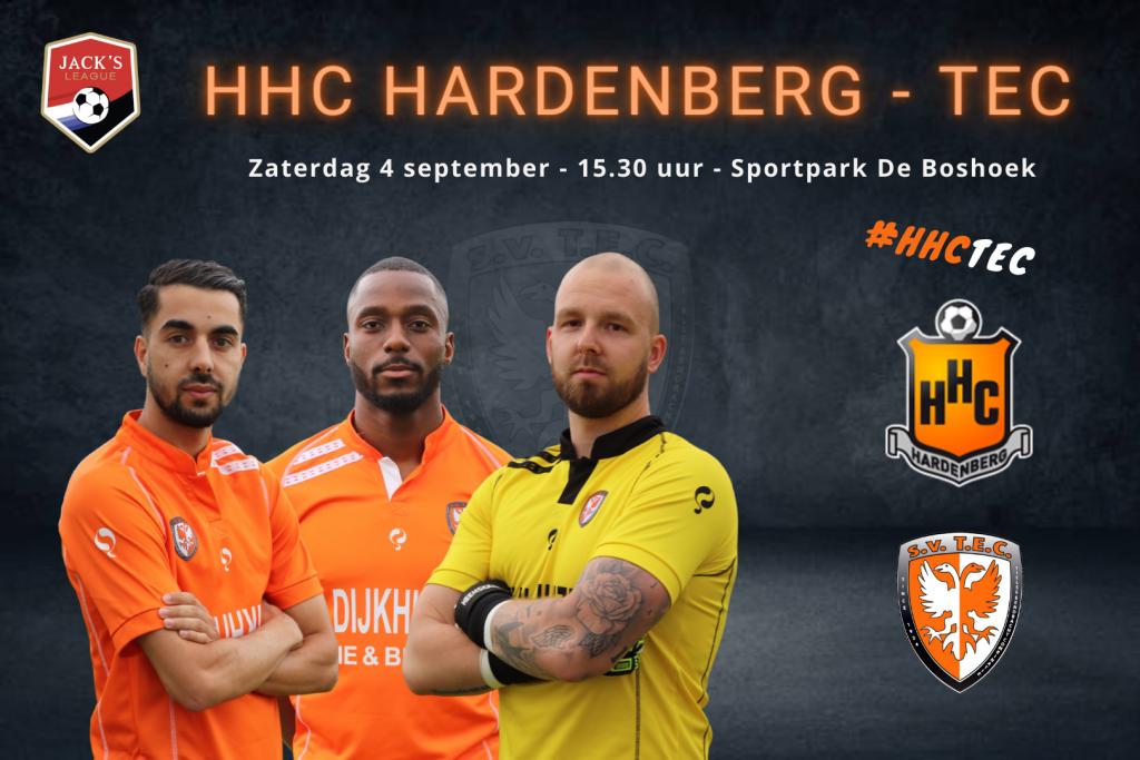 HHC - TEC [bezoekersinformatie]