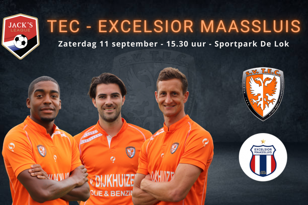 TEC – Excelsior Maassluis